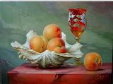 Bodegones-de-duraznos-y-uvas (2)