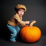 ☺My Pumpkin...