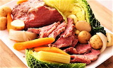 #Corned Beef & Cabbage