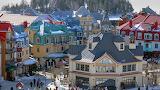 Tremblant-Ski-Resort-Quebec Canada