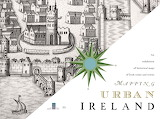 Mapping urban Ireland