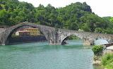 Devil's Bridge ~ Tuscany