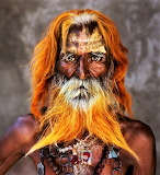 #Portrait by Steve McCurry