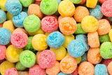 Gummi poppers