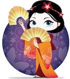 Geisha Girl 1