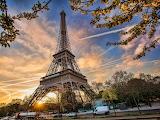 France-Paris-Eiffel-Torre