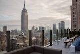 The Skylark – New York City, NY