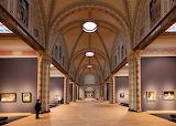 Museums - Rijksmuseum - Amsterdam - Inside