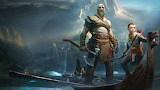 God of War Norse Mythology Games