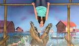 Museum of Illusion Gator