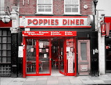 Shop London Poppies Diner