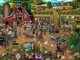 Country Farm - Joseph Burgess