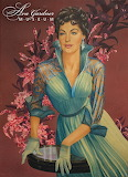 Pfeiffer Portrait of Ava Gardner