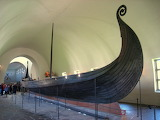 Oseberg ship - IMG 9129