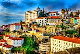 City, Portugal