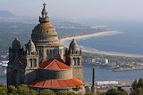 Viana do Castelo, view, Portugal
