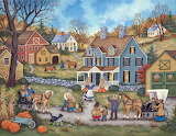 Thanksgiving - Bonnie White