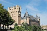 Alcazar Castle - Spain