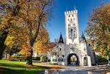 Bavarian Gate (Bayertor)