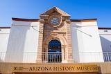 Arizona History Museum in Tucson