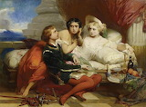 for mariejeanne Terrible Time At Parties Western Art History