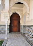 The palais el Mechouar