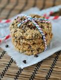 ^ Oatmeal Chocolate Chip Cookies
