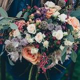 Bouquet of flowers - Photo by Annie Spratt from Unsplash