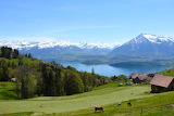 Lake Thun Switzerland - Photo id-1435521 Pixabay by Peter Kumli