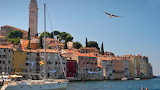 City of Rovinj Croatia