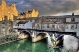 Pulteney Bridge, Bath UK