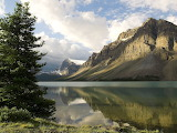 Горное озеро 8