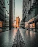 Lockdown More London