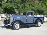 1935 Reo Speedwagon