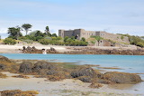 Chausey, Le Fort