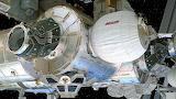 Bigelow Aerospace creating Expandable Module, Image, NOT a photo