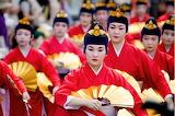 Shurijo Castle, festival