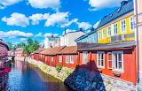 ^ Västerås, Sweden