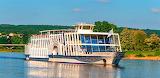 River Boat, Dresden