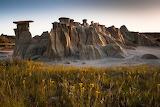 Parc national Théodore Roosevelt - Dakota du nord