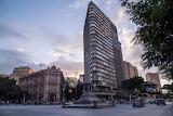 Belo Horizonte third largest city in Brazil