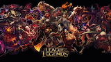 League of Legends 18