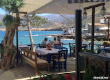 Beach Taverna Mochlos