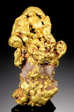 "Science tumblr hematitehearts ""Native Gold with Quartz"" ""Cochise"