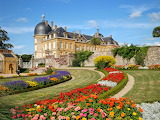 Chateau de Digoine - France