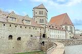 Moritz Castle