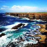 Yesnaby in Orkney