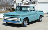 1965 Chevrolet Pickup