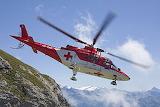 agusta A109 rescue