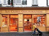 Shop Montmartre Paris France